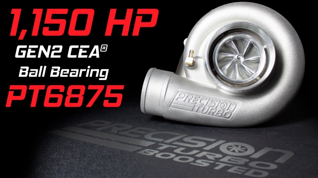 Precision Turbo And Engine Turbochargers Airfuel Delivery Boost