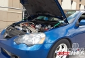 Boosted Ride of the Month: January - Jose Fernandez's 2002 Acura RSX Type-S