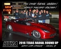 Race Recap: RTRA (March 25-27, 2016)
