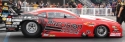 Green Mountain Monogram Expands Its Sponsorship of the Precision Turbo & Engine Pro Mod Team