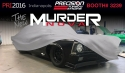 Press Release: PTE Will Unveil the new Murder Nova at PRI 2016