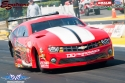Press Release: Harry Hruska Behind the Wheel of the Pro Mod Camaro for 2017 Season