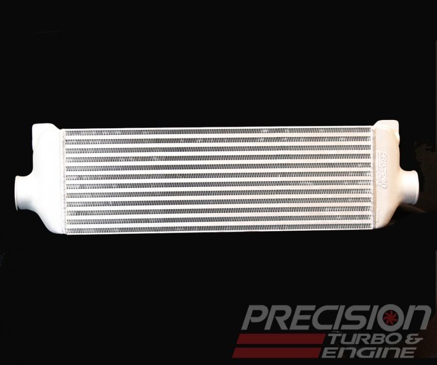 Precision Turbo Fittings: [Mitsubishi Colt Ralliart 1.5T] By Rufuz