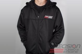 PTE Tech Hoodie Jacket
