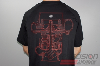 PTE Performance Dri-Fit Tee