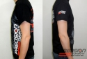 Precision Turbo and Engine T-Shirt: Turbo Tread