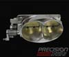 Accufab 2005-2006 Ford GT Dual Blade Throttle Body