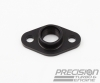 Precision Turbo and Engine T3/T4 Oil Drain Flange -10AN