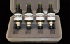 Precision Turbo and Engine Sport Compact Mitsu Injectors