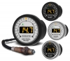 Innovate MTX-L Air/Fuel Ratio Gauge Kit for Powersports