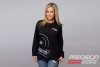 Precision Turbo and Engine Long Sleeve T-Shirt: Compressor