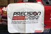 Precision Turbo and Engine Tire Covers
