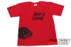 Precision Turbo and Engine Youth T-Shirt: Racer in Training (Boys)