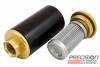 Precision Turbo and Engine Replacement Stainless Steel 100 Micron Fuel Filter Elements