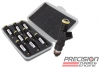 Precision Turbo and Engine 160 lb/hr High-Impedance Injectors (Domestic)