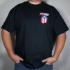 Precision Turbo & Engine Supporting Puerto Rico Men's Shirt