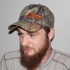 Precision Turbo & Engine Mossy Oak Camo Adjustable Hat