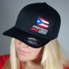 Precision Turbo & Engine Supporting Puerto Rico Hat