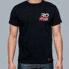 PTE 2017 Limited Edition 30th Anniversary Throwback T-Shirt