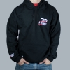 PTE 2017 Limited Edition 30th Anniversary Throwback Hoodie