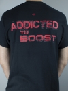 Addicted To Boost T-Shirt