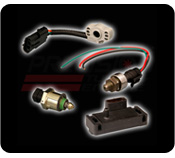 Engine Management Sensors and Accessories