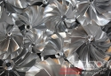 Competition Engineered Aerodynamics (CEA�) Compressor Wheels