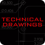 Tech: Technical Drawings