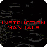 Tech: Instruction Manuals
