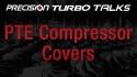 Precision Turbo Talks - Compressor Covers