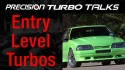 PTE Entry Level Turbo Line