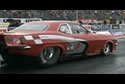Andy Frost's Red Victor 3 Runs 6s in the 1/4 Mile!