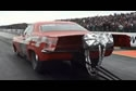 Andy Frost's Street Legal Pro Mod Goes 6.592 at 220.09 MPH