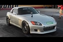 RSP S2000 Goes 9.2 at 151 MPH